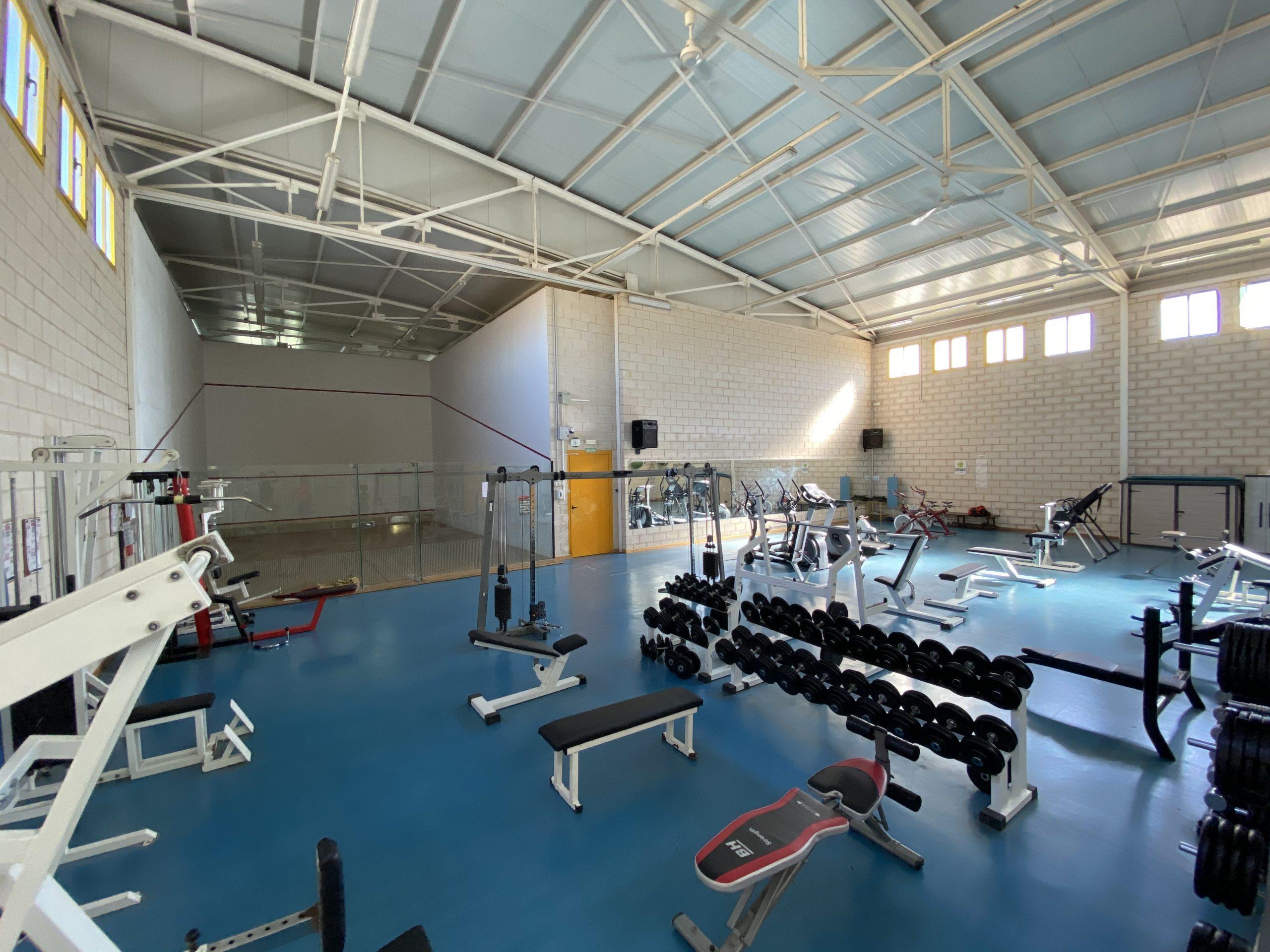 gym-13