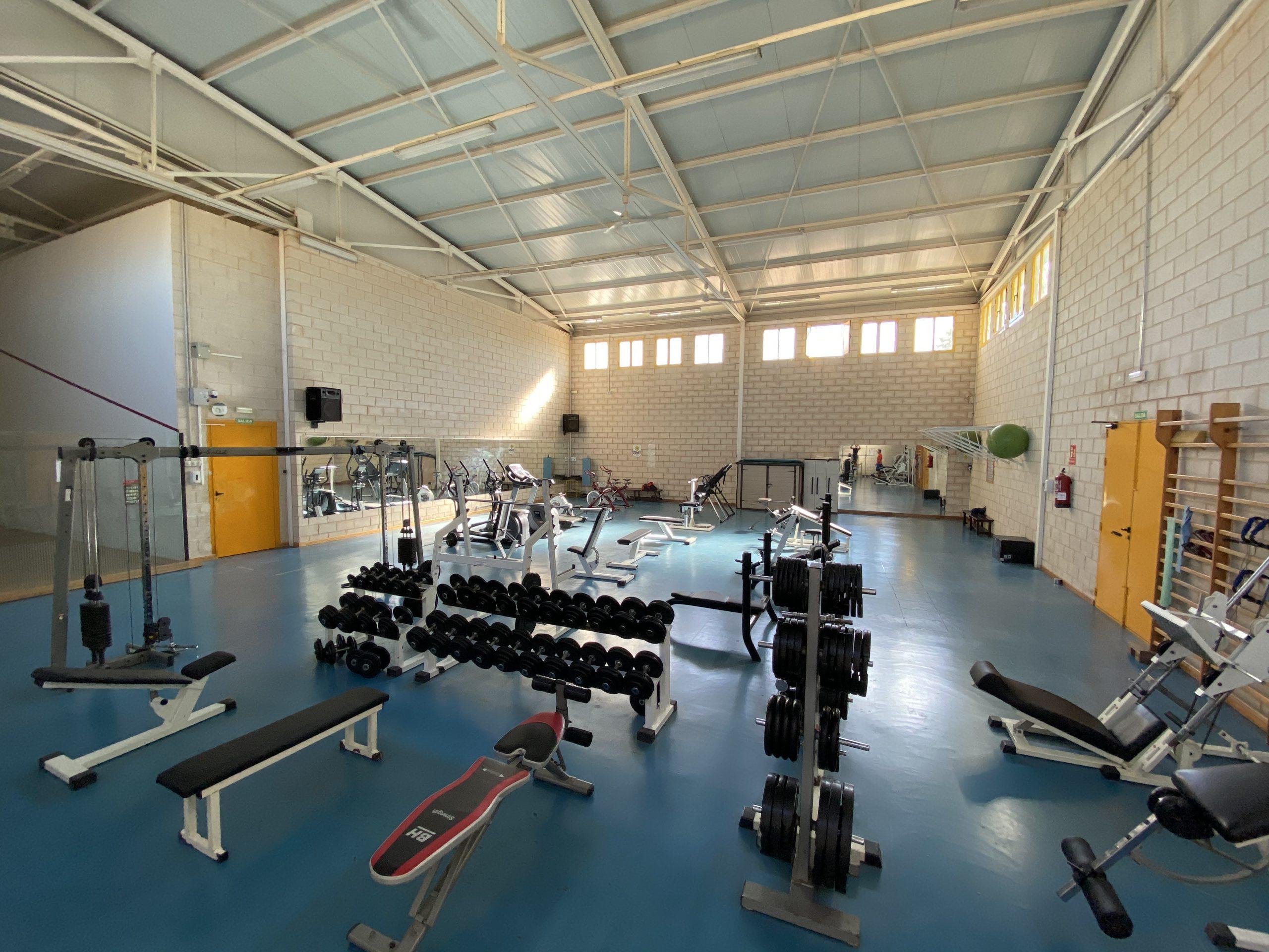 gym-6